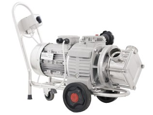 selfpriming pumps GV