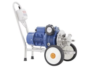 selfpriming pumps MV