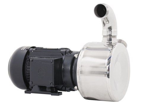 selfpriming pumps QUAD
