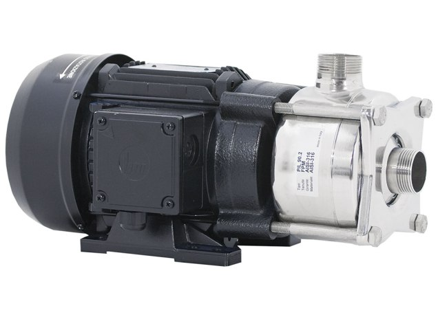 centrifugal pumps PL