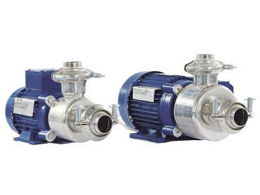 centrifugal pumps TURBO2
