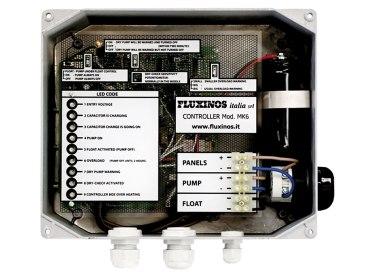 solar pumps controller MK6