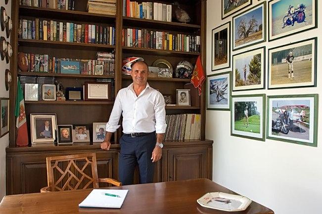 Giorgio Mencarelli